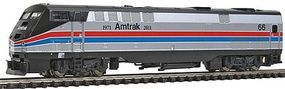 Kato GE P42 Genesis Amtrak #66 N Scale Model Train Diesel Locomotive #1766023