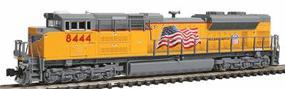 Kato Diesel EMD SD70ACe Powered (DCC Ready) Union Pacific #8444 N Scale Model Locomotive #1768404