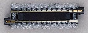 Kato Magnetic Uncoupler Track - Unitrack - 2-1/2 N Scale Nickel Silver Model Train Track #20032