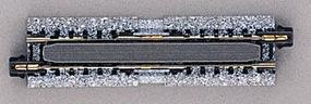 Kato Straight Roadbed Expansion Unitrack N Scale Nickel Silver Model Train Track #20050