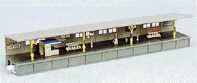 Kato One-Side Platform Type A - N-Scale