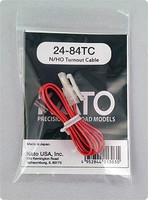 Kato Replacement Turnout Cable - N-Scale