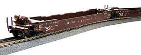 Kato MAXI-IV Set AOK #55359 (3) HO Scale Model Train Freight Car Set #309044
