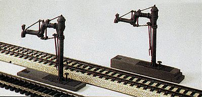 Water column kits 2 ho scale model railroad trackside accessory kibri water column kits 2 ho scale model railroad trackside accessory freerunsca Choice Image