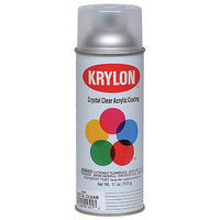 Krylon 11oz. Acrylic Clear Gloss Spray