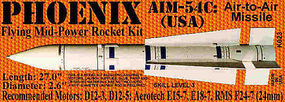 Launch-Pad PHOENIX AIM-54C 2.6 Skill 3