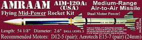 Launch-Pad AMRAAM AIM-120A Skill 3