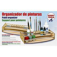 Latina Paint/Accessory Organizer