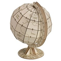 Latina Earth Globe