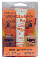 Labelle N/Z LUBRICATION KIT