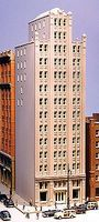 lds Chadwick Tower - N-Scale