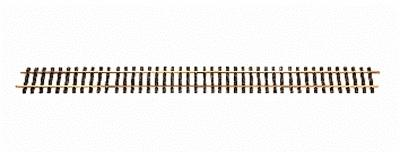 LGB (bulk of 6) 47-3/16'' Straight Track (Bulk of 6) -- G Scale Brass Model Train Track -- #10610