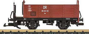 LGB DR High Side Gondola - G-Scale