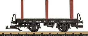 LGB DR Stake Car Era III - G-Scale