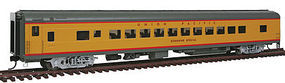 Life-Like-Proto 85 ACF 44-Seat Coach Union Pacific Sunshine Special HO Scale Model Train Passenger Car #18002