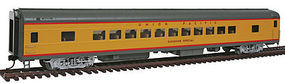 Life-Like-Proto 85 ACF 44-Seat Coach Union Pacific Sunshine Special HO Scale Model Train Passenger Car #18502
