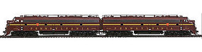 Life-Like-Proto E8AA 5703 5716 DCC Pennsylvania RR HO Scale Model Train Diesel Locomotive #42350
