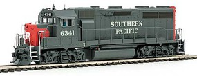 Life-Like-Proto EMD GP35 Phase 2 - Standard DC Southern Pacific(TM) #6341 (red, gray, white w/ SP on nose)