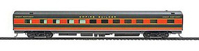 Life-Like-Proto 85 ACF Ranch Coffee Shop Lounge Great Northern HO Scale Model Train Passenger Car #9054