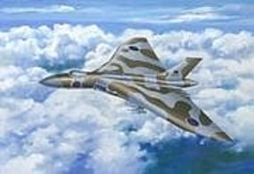 Lion-Roar 1/144 Vulcan B2 RAF Strategic Bomber Falklands Island War 1982 (Plastic Kit)