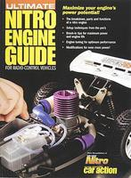 Model-Airplane-News Ultimate Nitro Engine Guide RC Car Book #1014