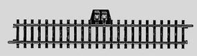 Marklin K-Track 7-1/8 Straight Feeder HO Scale Nickel Silver Model Train Track #2290