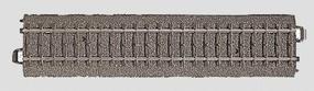 Marklin (bulk of 10) 3-Rail C Track - Straight 6-3/4 17.2cm HO Scale Nickel Silver Model Train Track #24172