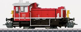 Marklin Class 335 Kof III Switcher German Federal RR DB HO Scale Model Train Diesel Locomotive #36342