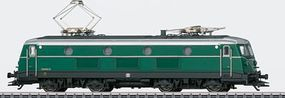 Marklin Class 140 Belgian State Railways SNCB/NMBS HO Scale Model Train Electric Locomotive #37245