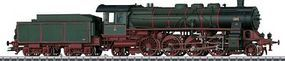 Marklin Prussian Class P10 2-8-2 German State RR HO Scale Model Train Steam Locomotive #37939