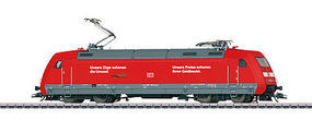 Marklin class 101 Elec Loco DB AG HO Scale Model Train Electric Locomotive #39375