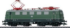 Marklin Class 141 German Federal Railroad DB HO Scale Model Train Electric Locomotive #39414