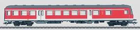 Marklin 2nd Class Type Bnrdzf 463 Cab Control Car German RR HO Scale Model Train Passenger Car #43830