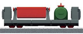 Marklin Low-Side Car Kit My World For Battery Operated Sets HO Scale Model Train Freight Car #44275