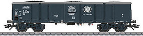 Marklin CTL High Sde Gondola 5-Car Set HO Scale Model Train Freight Car Set #47176