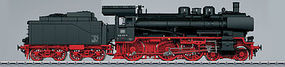 Marklin Class 38.10-40 4-6-0 German Federal Railroad G Scale Model Train Steam Locomotive #55384