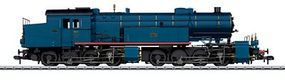 Marklin Class Gt 2 x 4/4 0-8-8-0 Royal Bavarian State HO Scale Model Train Steam Locomotive #55963