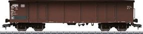 Marklin Type Eaos 106 High-Side Gondola German Federal RR HO Scale Model Train Freight Car #58801