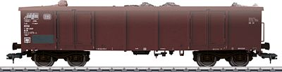 Marklin, Inc Type Eaos 106 High-Side Gondola German Federal RR -- HO Scale Model Train Freight Car -- #58802
