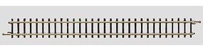 Marklin (bulk of 10) Bulk of 10 Straight Track - 4-3/8 11cm Z Scale Nickel Silver Model Train Track #8500