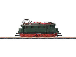 Marklin DR class E244 Electric Lok Z Scale Model Train Electric Locomotive #88113