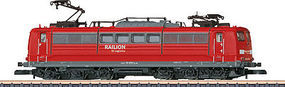 Marklin DB AG class 151 Railion ELok Z Scale Model Train Electric Locomotive #88261