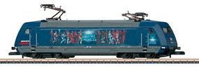 Marklin Class 101 Starlight Express Z Scale Model Train Electric Locomotive #88675
