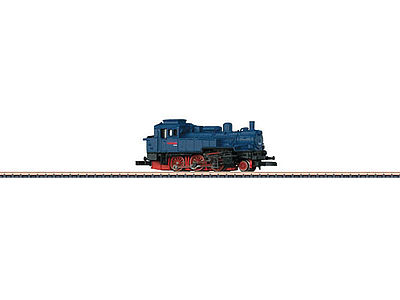 Marklin, Inc Marklin Magazine Tank Lok -- Z Scale Model Train Steam Locomotive -- #88953