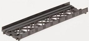 Marklin Bridges - Ramp Straight 4-3/8 pkg(2) Z Scale Model Railroad Bridge #8976