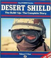 Motorbooks Desert Shield - The Build Up- The Complete Story (D)