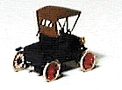 Micron Art Olds Runabout 1904     2/ - Z-Scale (2)