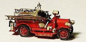 Micro-ArtMicron Fire engine 1914 - Z-Scale