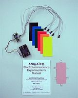 Micro-Structures EXPERIMENTERS KIT