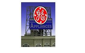 Micro-Structures GE Appliances Animated Rooftop Billboard Lattice Support N Scale Model Railroad Sign #338835